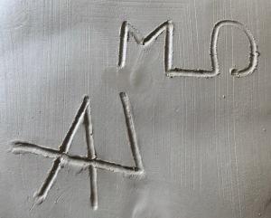 Poterie Toramur Signatures MLD GLB
