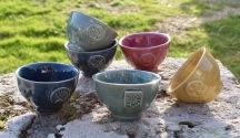 poterie toramur bolées bols