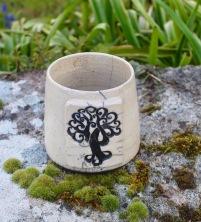 poterie toramur pot arbre de vie