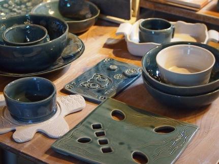 poterie Toramur cours créations