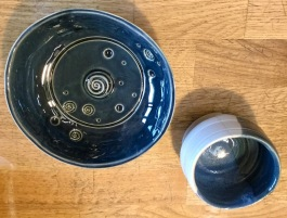 poterie toramur création d'élève