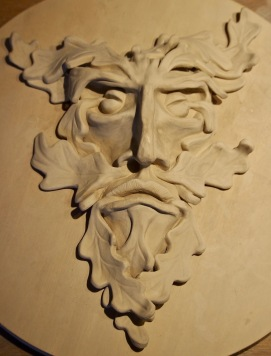poterie Toramur sculpture de Yann