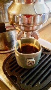 Poterie Toramur café