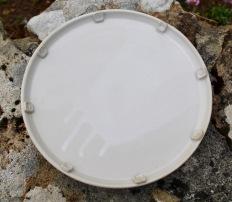 Grande assiette de dégustation (35cm)