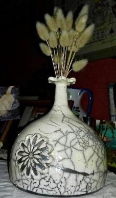 poterie Toramur Vase A et C