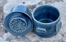 poterie toramur beurrier