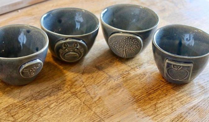 poterie Toramur bolée