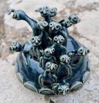 Poterie Toramur Bonzomes Le radeau des médusés