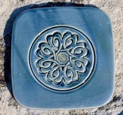 poterie Toramur dessous de plat