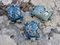POterie Toramur Tortues petites
