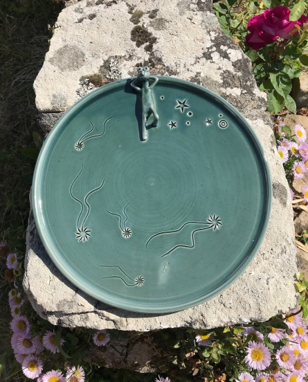poterie toramur travail commun